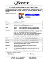 scarica info IV CTG