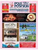 Per scaricare il Giornale in formato PDF clicca qui
