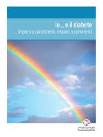 Io... e il diabete - Azienda Provinciale per i Servizi Sanitari
