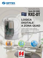 RXC-DT - Hesa