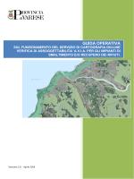 GUIDA OPERATIVA - Cartografia Provincia di Varese