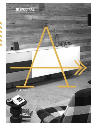 AMENO 2014 - Spectral