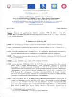 Decreto aggiudicazione definitiva LIM IN CLASSE.