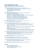 "I"" UNIVERSALE - Il Ducale Centro Commerciale"
