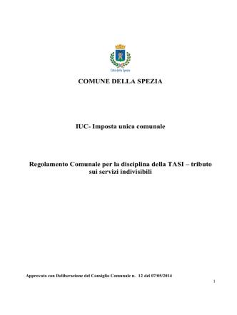 Comunicato Stampa in italiano