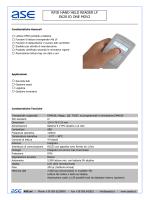Catalogo PDF marca/produttore