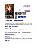 Programma - ANCI Sardegna