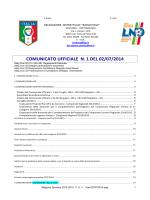 01-PROFESSIONE DOCENTE.pdf - Ufficio Scolastico di Reggio Emilia