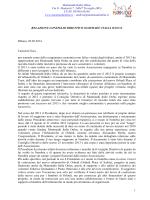 L`INPS, nella Circolare n. 62 del 19 marzo 2015