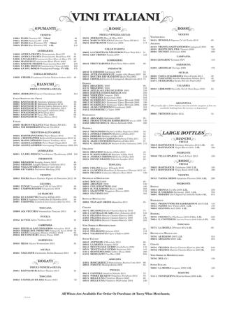 Classifica 2012 stamm
