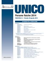 Certificato ISO 9001 SGS Italiano