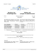 REGOLAMENTO ETICO A.C.S. - Associazione Cavenago Solidale