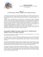 L`Onorevole Paolo De Castro presente a Vinitaly: i commenti del