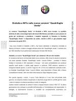 marzo 2015 - Università degli studi di Cagliari.