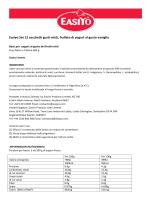 VNM 2015 modulo iscrizione