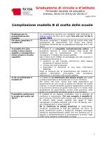 ASSEMBLEA GENERALE ORDINARIA 2015