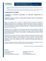 Segreteria DSGA - Università degli Studi del Sannio