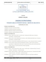 Convocazione Collegio docenti straordinario27 Marzo 2015 Si