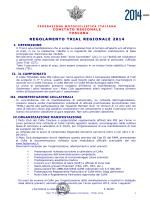 Città Bambina codice 326 - assistenza minori