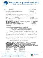 Circolare 78/2015 DG-OR - Ministero per i Beni e le Attività Culturali