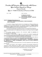 Programma - FISE Sicilia
