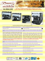 www.panafe.com CA-TWIN-CUPS