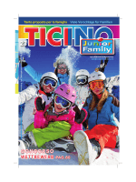 Ticino Junior Inverno 2014-15