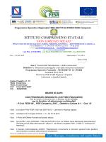 Scarica il bando - icmanocalzati.gov.it