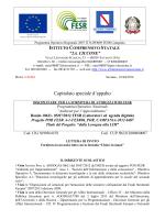 BANDO_ Lettera invito 2012-1687 - Scuola Media Statale Antonio