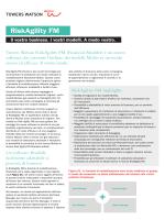 RiskAgility FM - Towers Watson