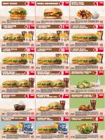 10´99 10´99 - Burger King