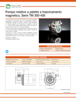 Serie TM 300-400 - Fluid-o-Tech