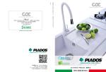 Catalogo Plados 2014
