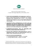 Comunicato Stampa (PDF 0.3 MB)