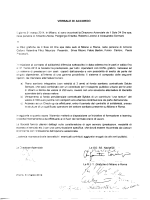 Sole 24Ore Accordo 31 marzo su Contratto di Solidarietà