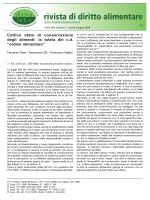 2_2014_Layout 1 - Rivista di diritto alimentare