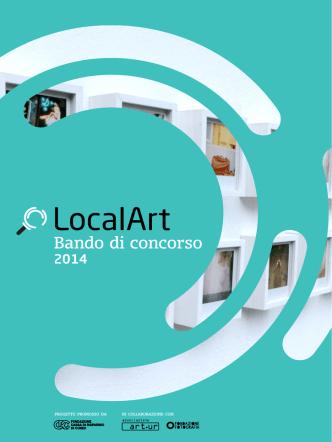 Bando LocalArt 2014