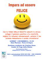 Yoga della risata 2014 (pdf