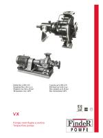 Pompe centrifughe a vortice Torque-flow pumps