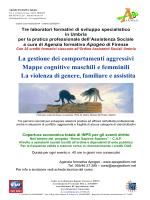 Brochure OAS Umbria 2014_3 - Ordine degli Assistenti Sociali dell