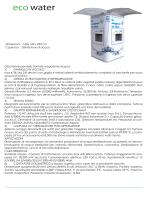scarica pdf - Eco Control Gsm