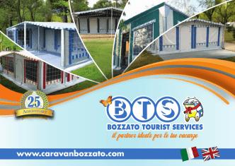 Cucina Veranda - Bozzato Tourist Services