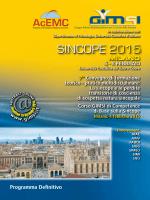 w ww.gimsi.it - Gruppo Italiano Multidisciplinare per lo Studio della
