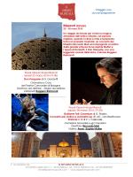 Muscat (Oman) - Il Sipario Musicale