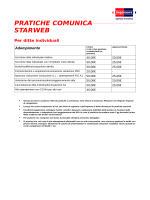 PRATICHE COMUNICA STARWEB - Imparaora Firma Digitale