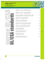 Fusibili e portafusibili a standard UL/CSA