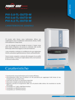 Caratteristiche - Infobuild energia