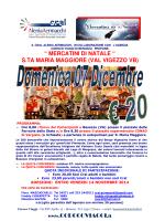Locandina GITA S MARIA MAGGIORE 7-DIC-2014