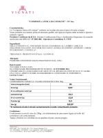 """""""COMPOSTA ANTICA DI COTOGNE"""" - XV Sec"""