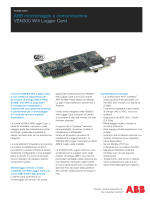 VSN300 Wifi Logger Card - Tecno